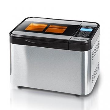Brotbackautomat Bielmeier 395000