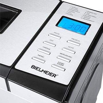 Brotbackautomat Bielmeier 397000