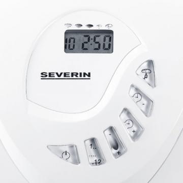 Brotbackautomat Severin BM 3990