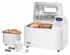 Brotbackautomat Unold 68511 Backmeister Extra Test