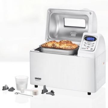 Brotbackautomat Unold 68511 Backmeister Extra