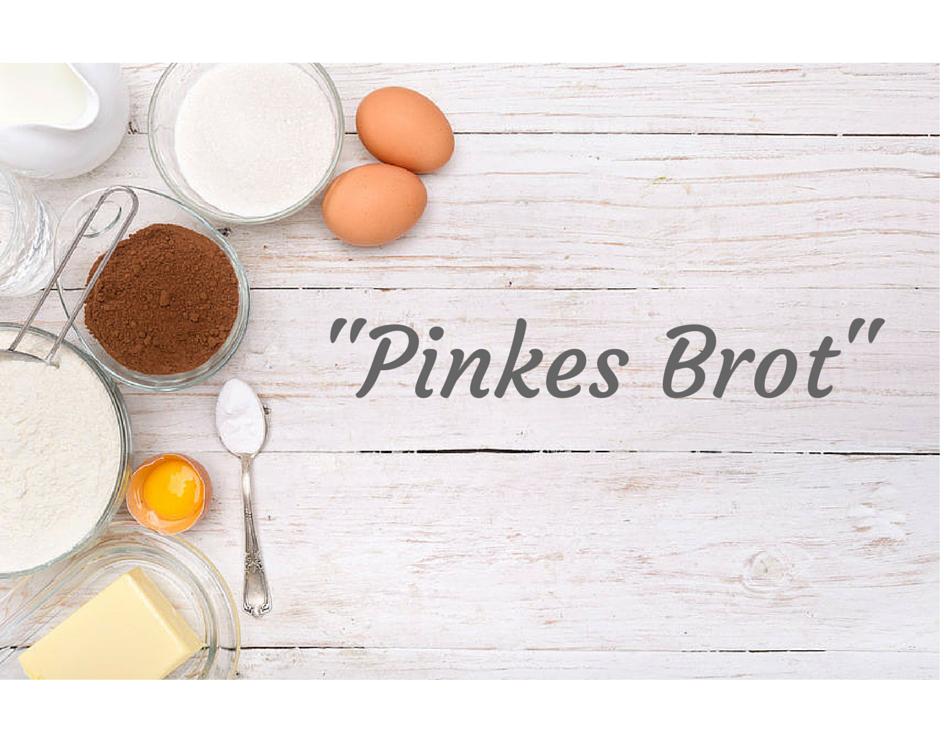 Brotrezept - Pinkes Brot